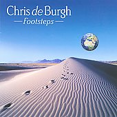 Chris de Burgh: Footsteps