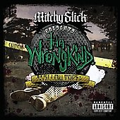 Tha Wrongkind/Mitchy Slick: Yellow Tape [PA]