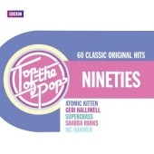 Various Artists: Top of the Pops: Nineties [2009]