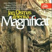 Jan Dismas Zelenka: Magnificat