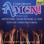 Cincinnati Pops Orchestra/Erich Kunzel (Conductor): Amen! A Gospel Celebration