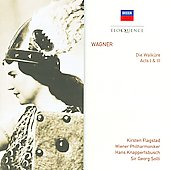 Wagner: Walkure Acts 1 & 2