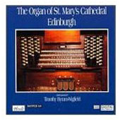 The Organ of St. Mary's Cathedral, Edinburgh