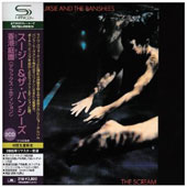 Siouxsie and the Banshees: The Scream