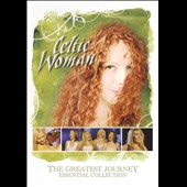 Celtic Woman: The Greatest Journey [DVD]