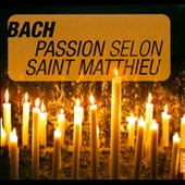 Bach: St. Matthew Passion [Highlights] / Christoph Spering