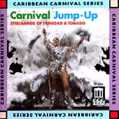 Steel Band: Carnival Jump-Up