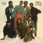 Silk ('70s R&B Group): Midnight Dancer