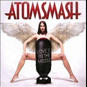 Atom Smash: Love Is in the Missile *