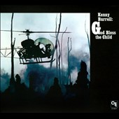 Kenny Burrell: God Bless The Child [Digipak]