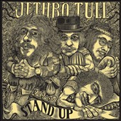 Jethro Tull: Stand Up [Bonus Tracks] [Digipak]