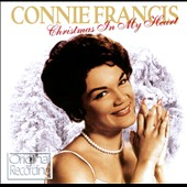 Connie Francis: Christmas in My Heart