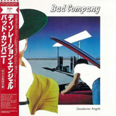 Bad Company: Desolation Angels