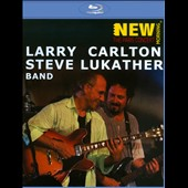 Larry Carlton Trio: New Morning: The Paris Concert [DVD]