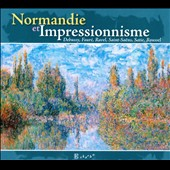 Normandie et Impressionisme