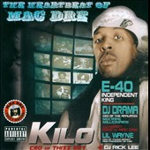 Kilo: The  Heartbeat of Mac Dre [PA]