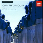 John Philip Sousa: Marches