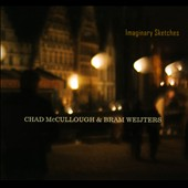 Chad McCullough/Bram Weijters: Imaginary Sketches *