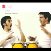 O Duo / Music for Percussion Duo