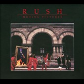 Rush: Moving Pictures [Deluxe Version CD + Blu-ray] [Digipak]