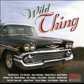 Various Artists: Wild Thing