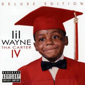 Lil Wayne: Tha Carter IV [Deluxe Version] [PA]