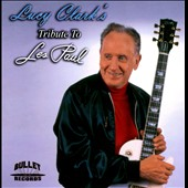 Lucy Clark: Lucy Clark's Tribute To