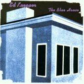 Ed Kuepper: Blue House