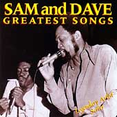 Sam & Dave: Greatest Songs