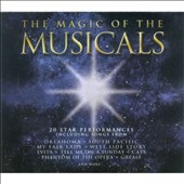Various Artists: Magic of the Musicals [Prism]