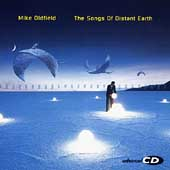 Mike Oldfield: The Songs of Distant Earth