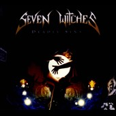Seven Witches: Deadly Sins [Digipak]