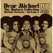 Michael Jackson: Dear Michael: Motown Collection
