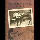 Various Artists: Country Style Season, Vol. 2