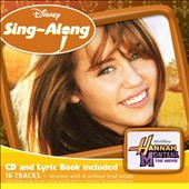 Various Artists: Hannah Montana: The Movie - Sing-Along