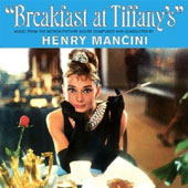 Henry Mancini: Breakfast at Tiffany's [50th Anniversary Edition]