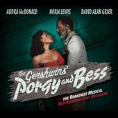 Gershwin: Porgy & Bess / New Broadway Cast Recording