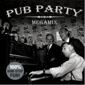 Various Artists: Pub Party Megamix