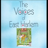 The Voices of East Harlem: The Voices of East Harlem [Digipak]