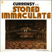 Curren$y: The Stoned Immaculate [Clean]