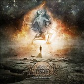 Munruthel: Epoch of Aquarius [Digipak]