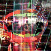 Animal Collective: Centipede Hz [Digipak]
