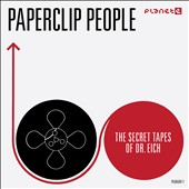 Paperclip People: The Secret Tapes of Dr. Eich