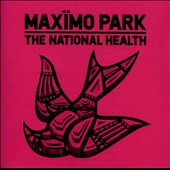 Maxïmo Park: The  National Health