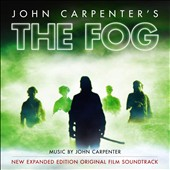 John Carpenter's The Fog [Original Film Soundtrack]