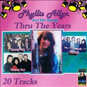 Phyllis Allyn: Thru the Years