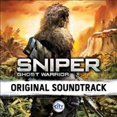 Max Lade: Sniper: Ghost Warrior [Original Video Game Soundtrack]