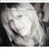 Lizanne Knott: Standing In the English Rain [Digipak]