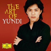 Art of Yundi Li
