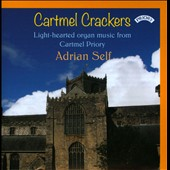 Light-Hearted Organ Music from Cartmel Priory